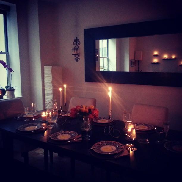 tips for a gentler evening 2